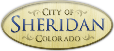 City of Sheridan Colorado